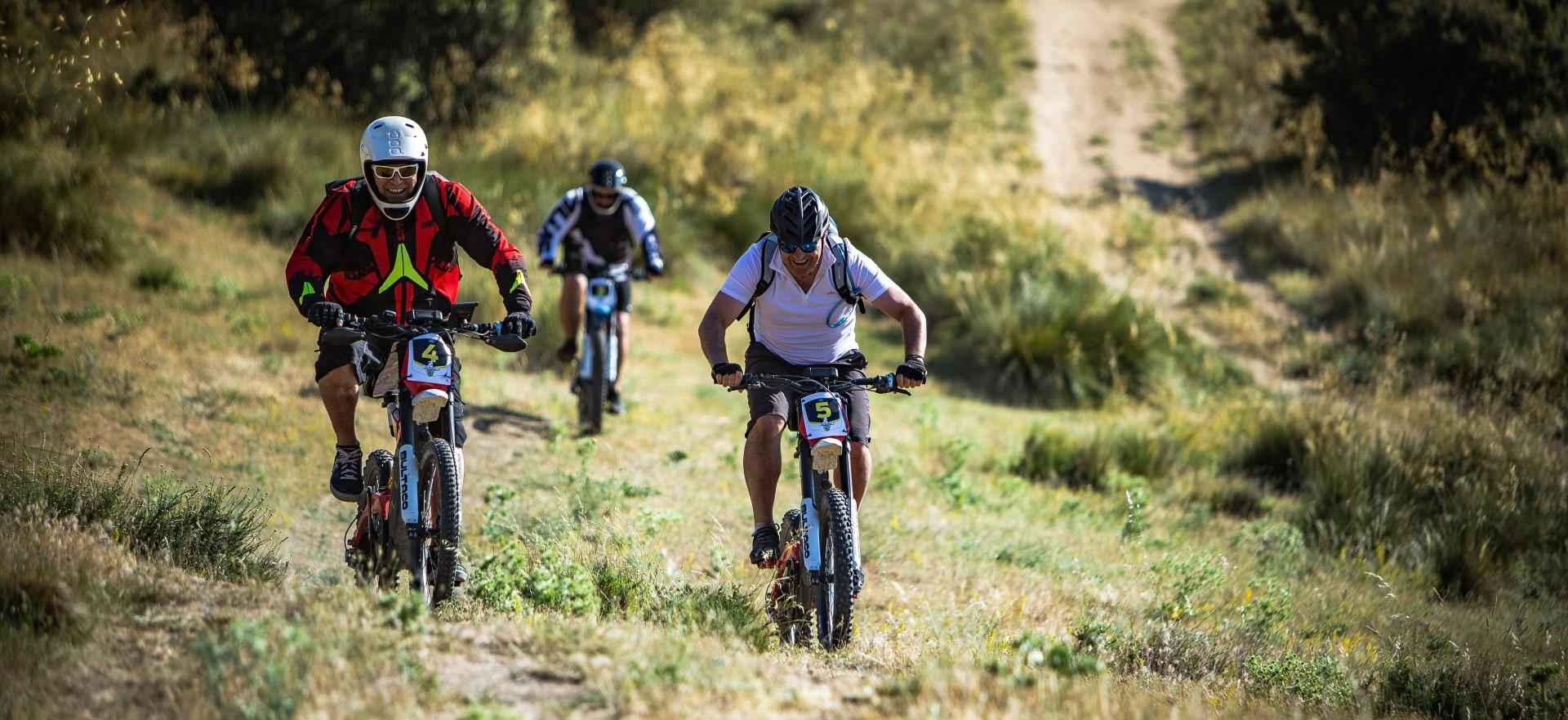 Bultaco Brinco Endurance, primera edición