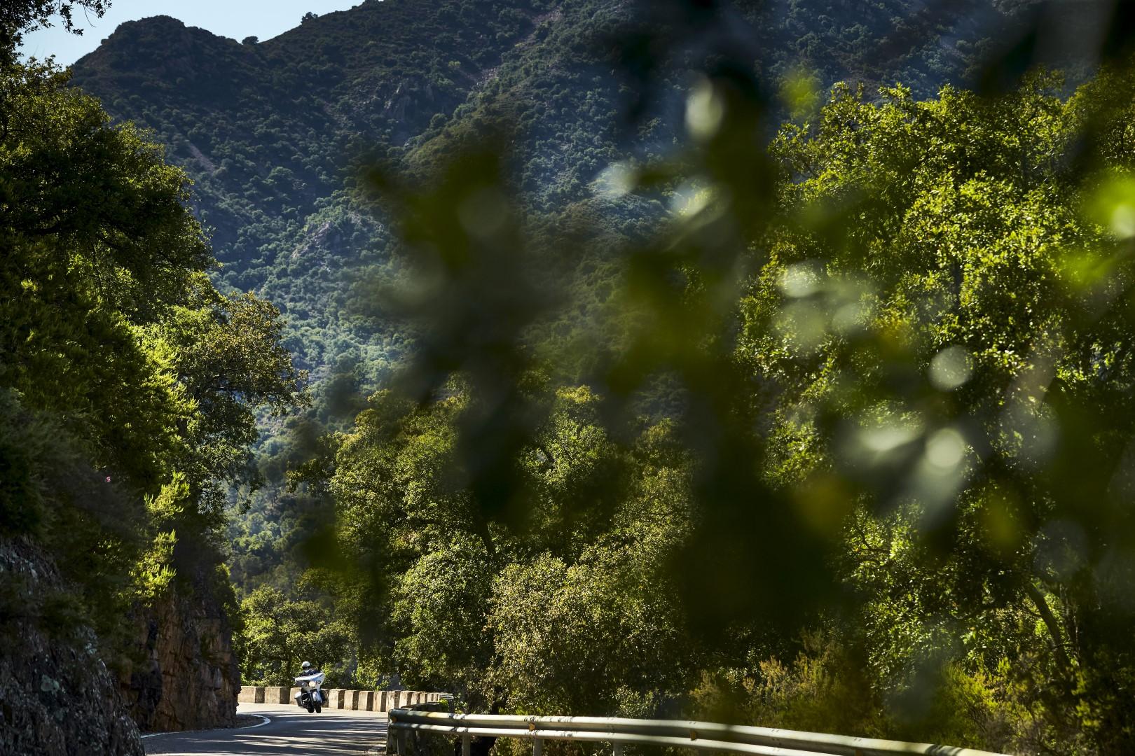 Ruta en moto entre Castellón y Valencia con Ruralka