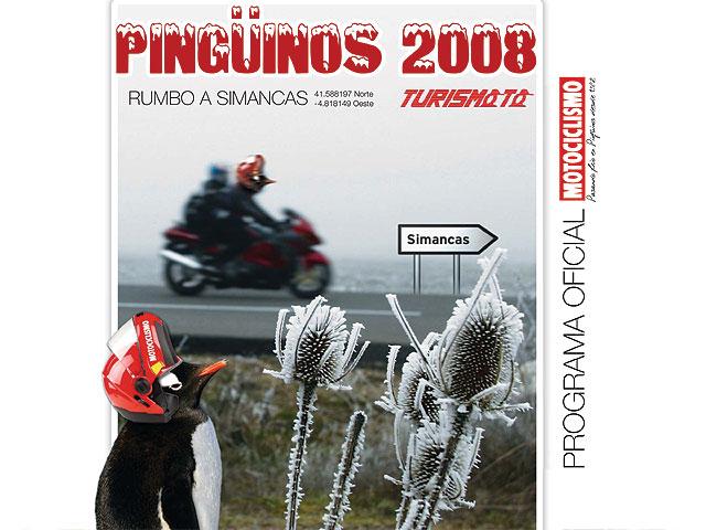 Pingüinos 2008, haciendo historia