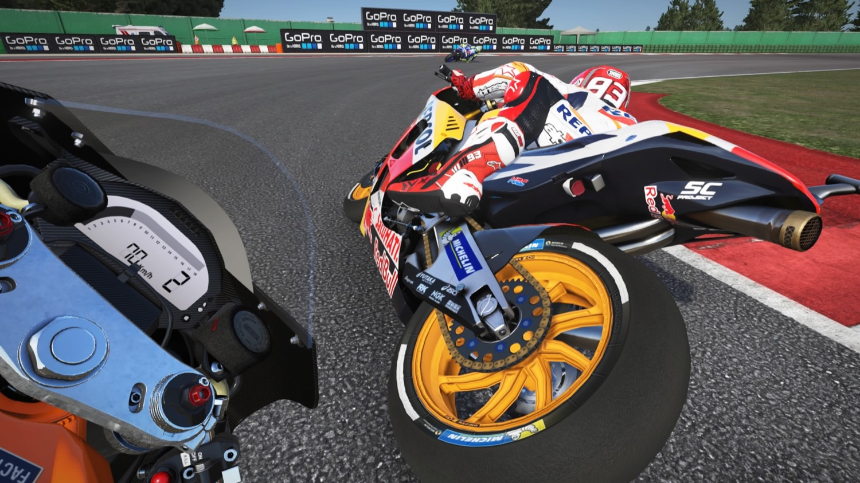 MotoGP17, análisis del nuevo juego de MotoGP