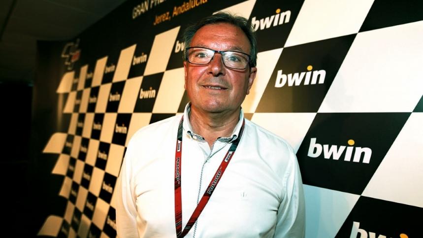 Angel Viladoms, presidente de la RFME, presenta su dimisión
