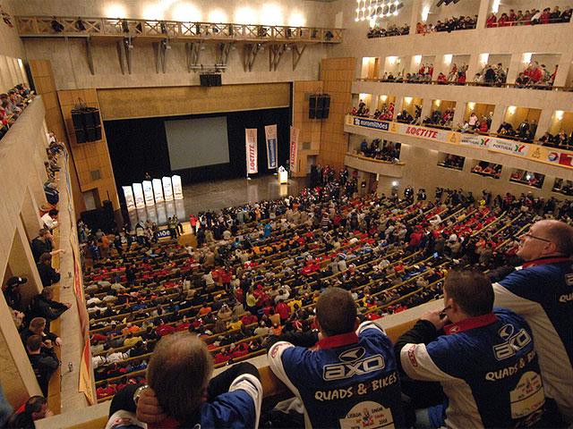 Reacciones ante la cancelación del Dakar
