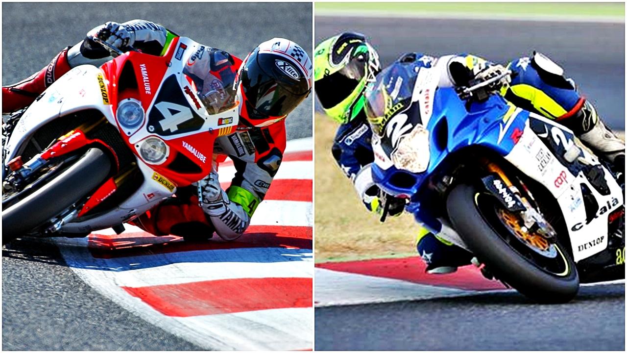 Previa y horarios 24 horas Montmeló 2017: Yamalube Folch Endurance vs Suzuki Catalá