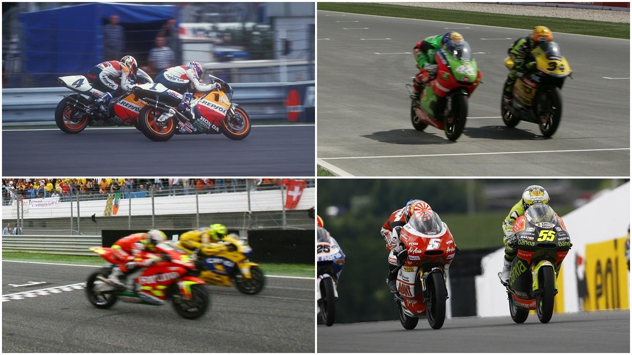 ¿Está obsoleto el sistema de cronometraje de MotoGP?