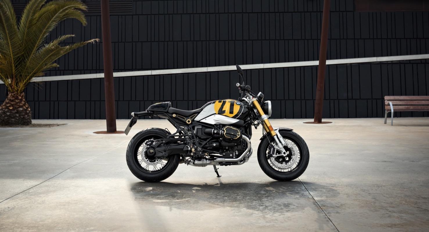 BMW Spezial, así quiere BMW que personalices tus motos