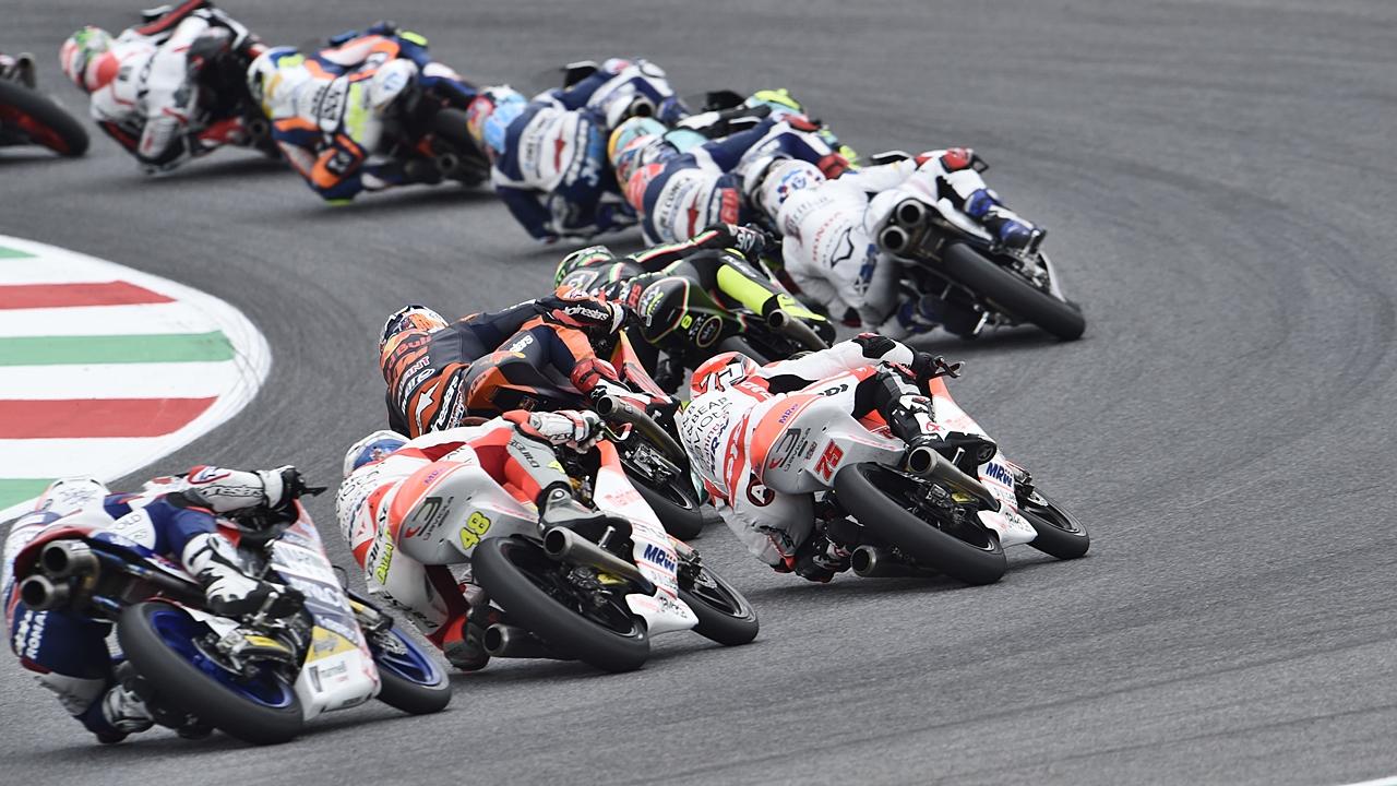 Se busca marca para sustituir a Mahindra en Moto3 2018
