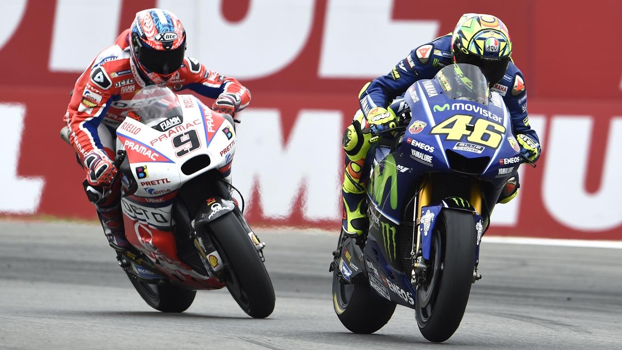 MotoGP 2017, el año de los duelos inesperados