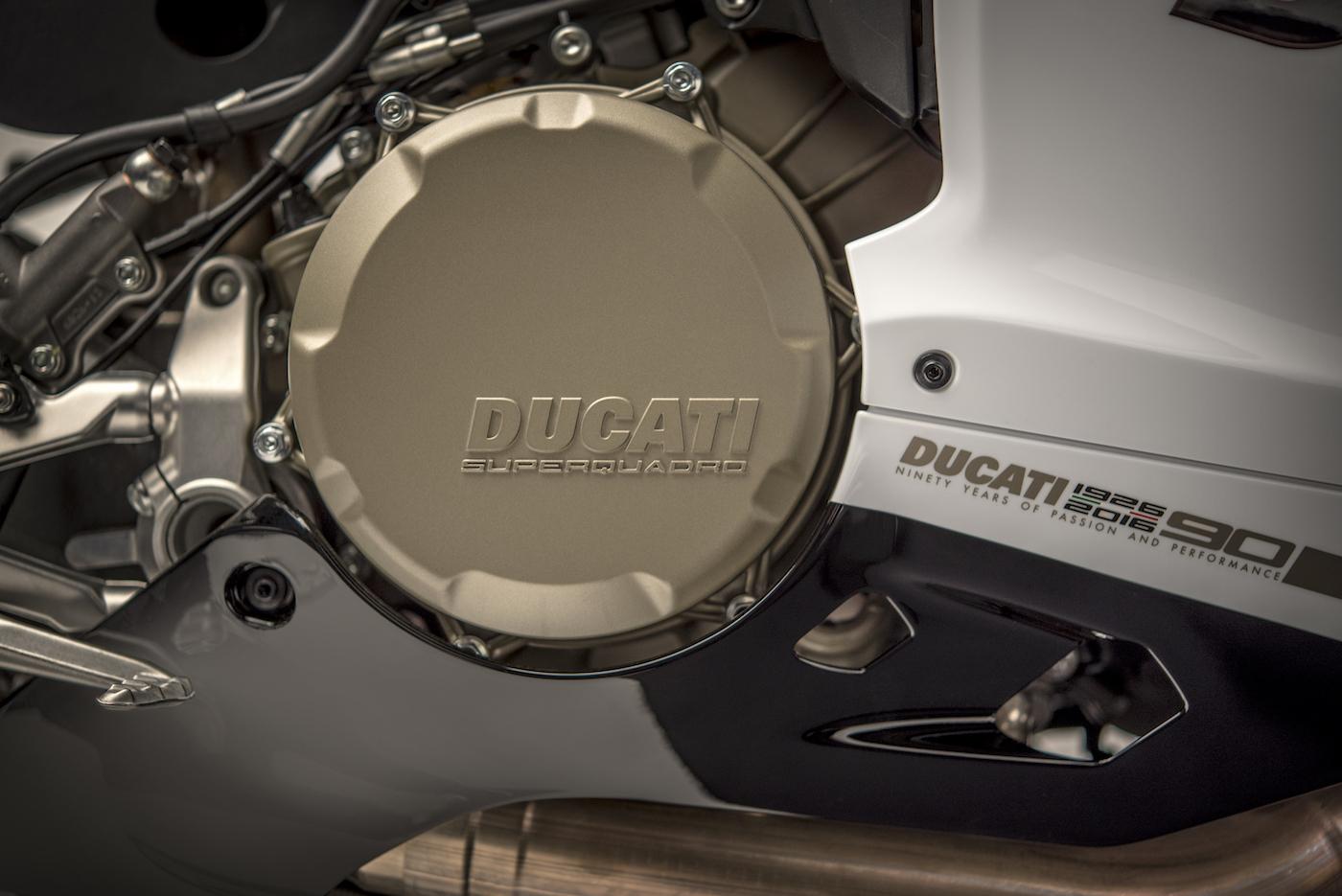 Ducati V4, los rumores apuntan a dos versiones distintas y 230 cv para SBK