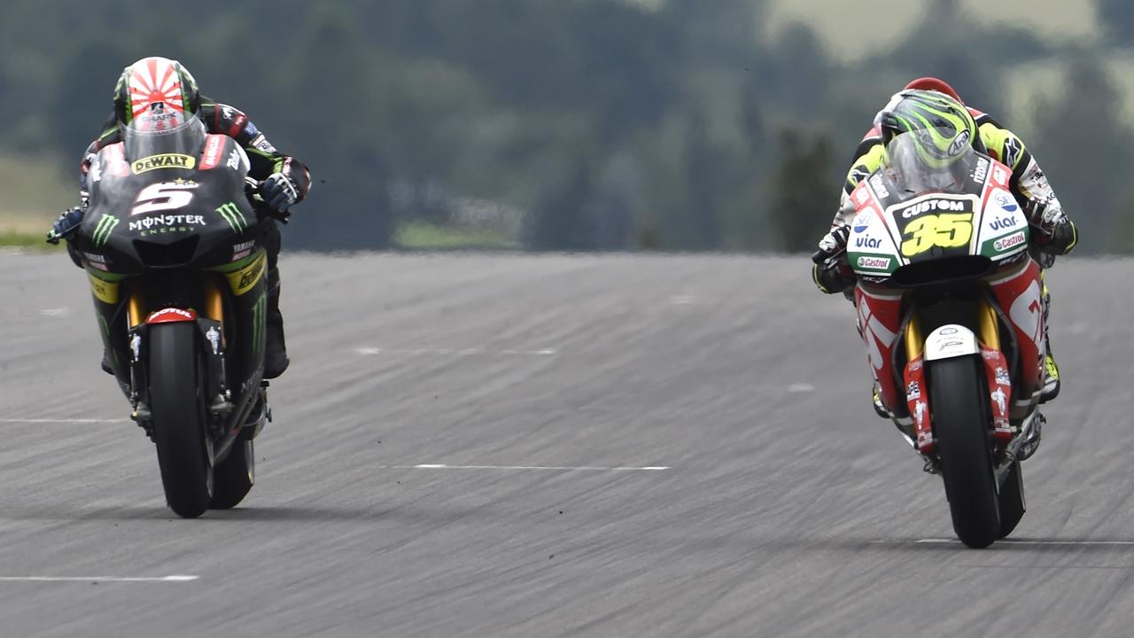 La declaración de independencia de MotoGP