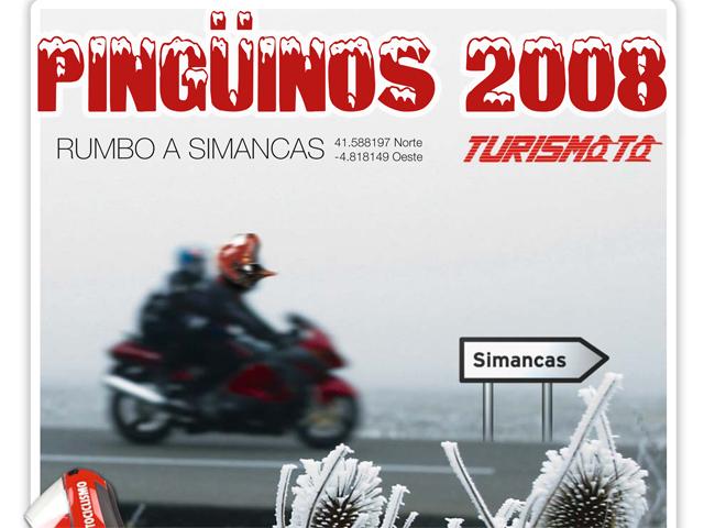 Pingüinos 2008: Programa oficial