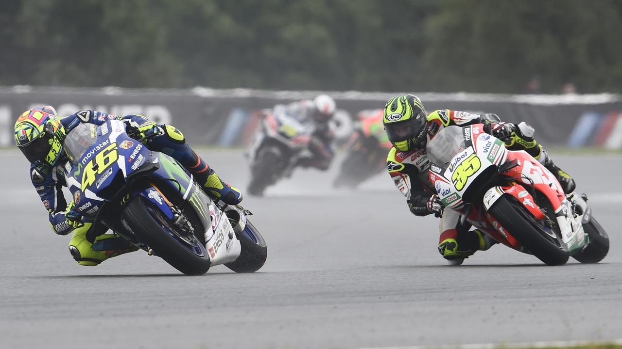 MotoGP Brno 2017, horarios TV y dónde ver las carreras