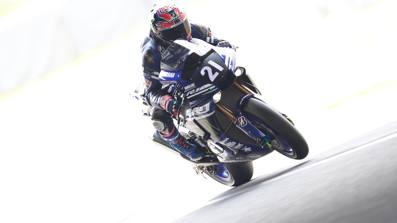 Victoria histórica de Yamaha en Suzuka y título para el GMT94 de David Checa