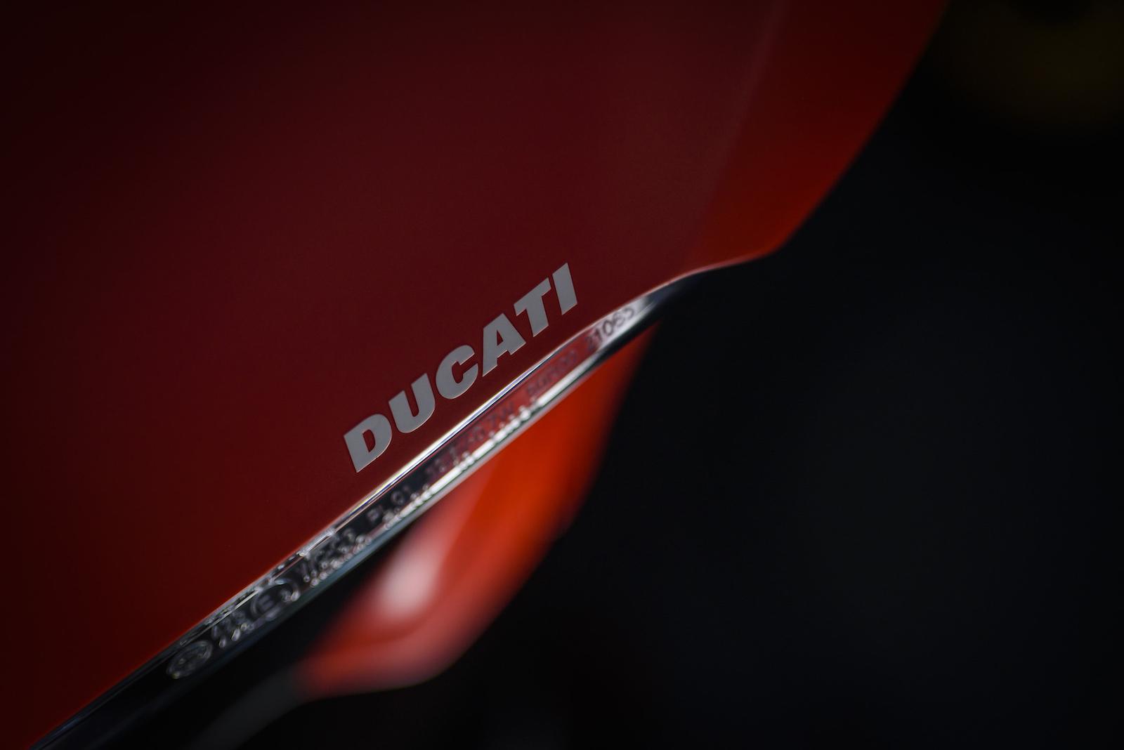 """""""Llega el sonido de una nueva era"""", Ducati prepara algo grande para septiembre"""