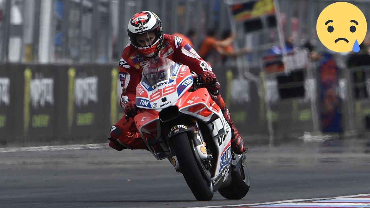 SocialGP, las 'Reacciones' de MotoGP Brno 2017