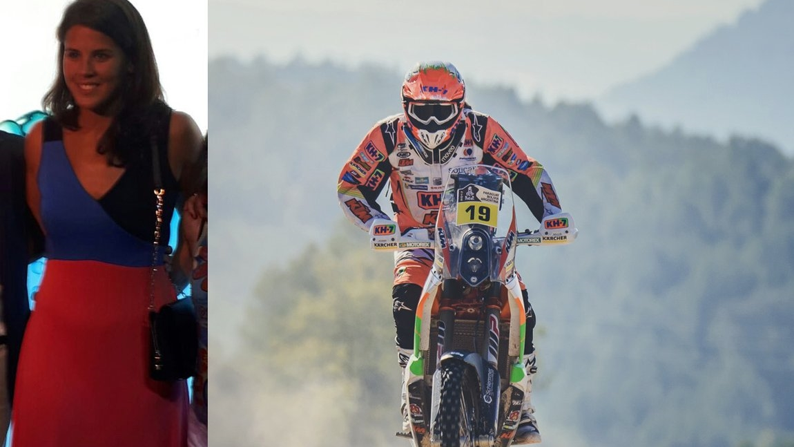 El motociclismo se une contra el machismo