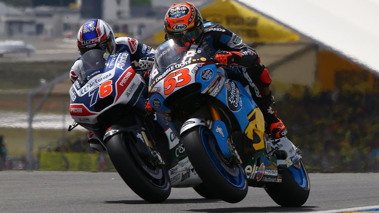 MotoGP 2018: Ocho pilotos para tres motos libres
