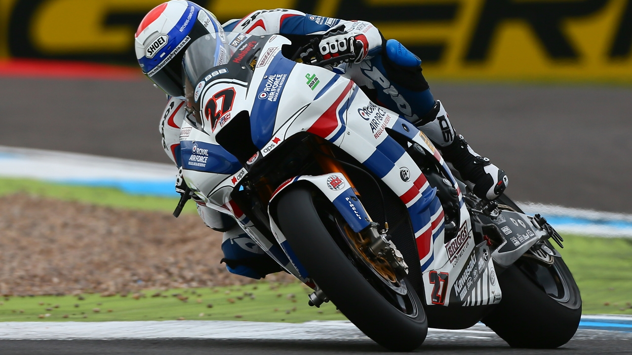 Jake Dixon debutará en el Mundial de Moto2 en Silverstone