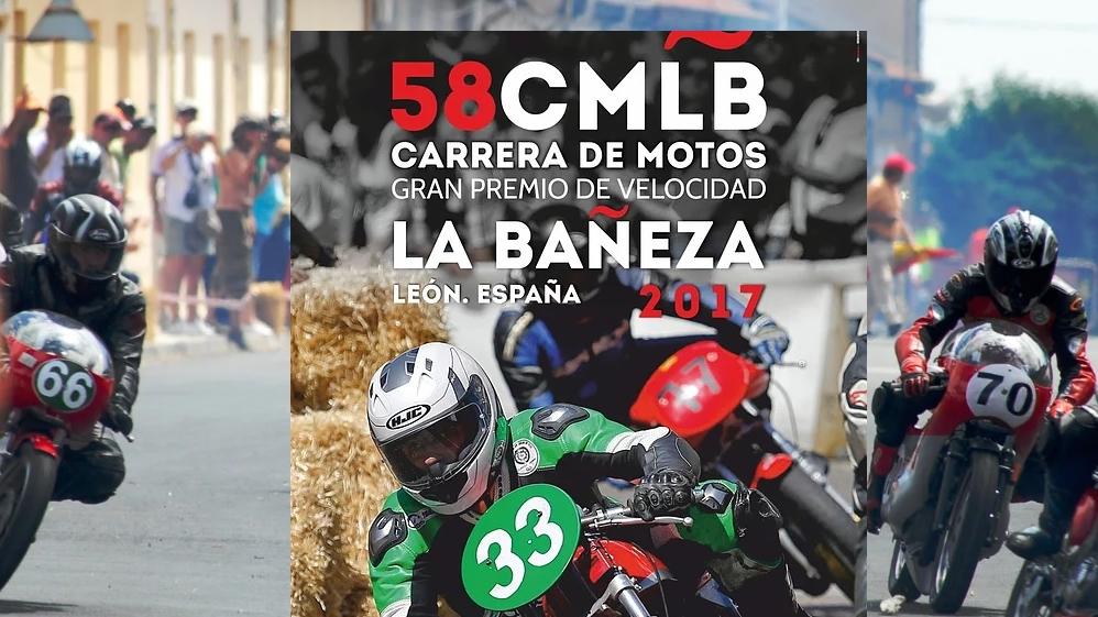El Gran Premio de La Bañeza, íntegro