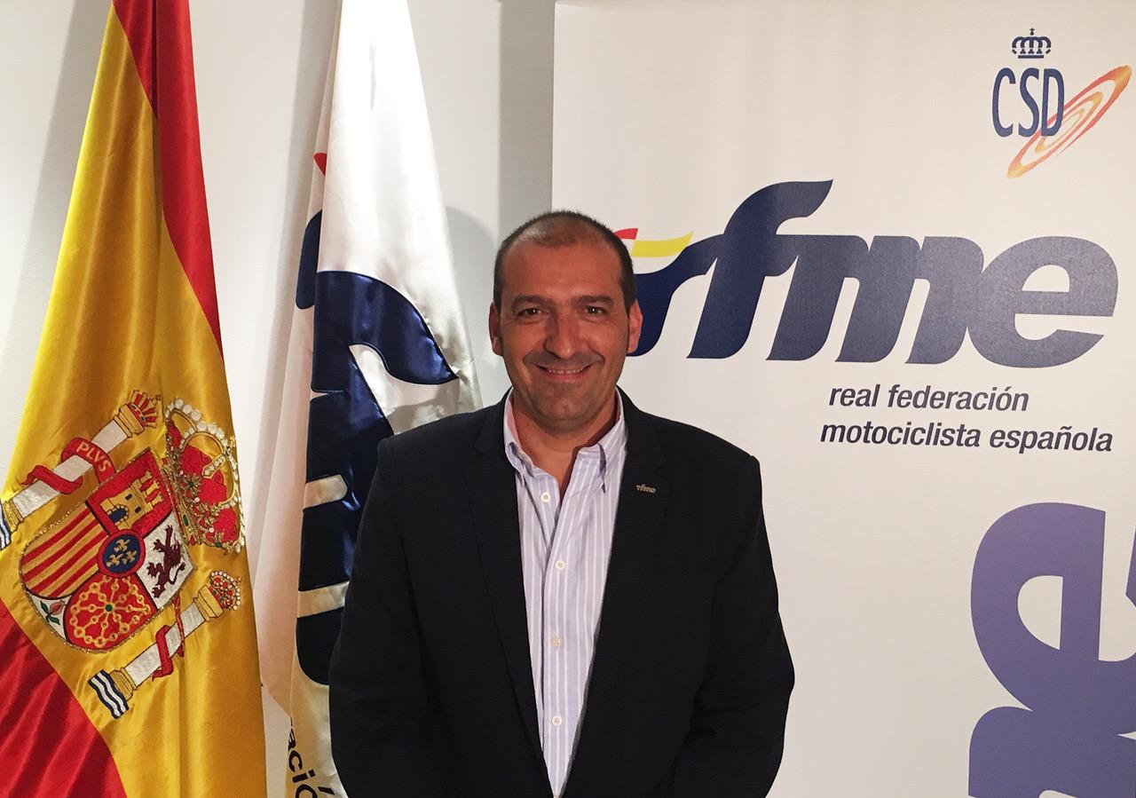 La RFME busca la implicación del Consejo Superior de Deportes