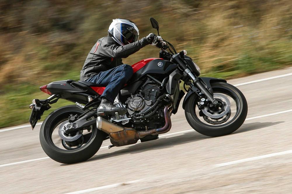 Carnet A2: las motos más vendidas