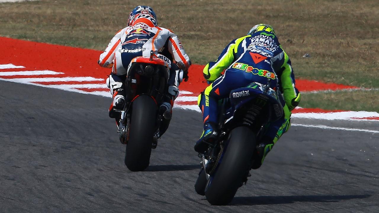 'Show must go on': MotoGP 2017 llega a Misano sin Valentino Rossi