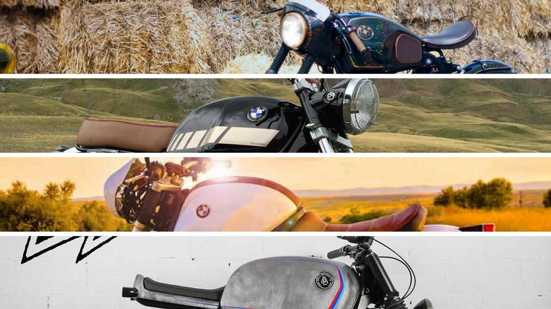 BMW Heritage Custom Project: ¡Preparaciones a punto!