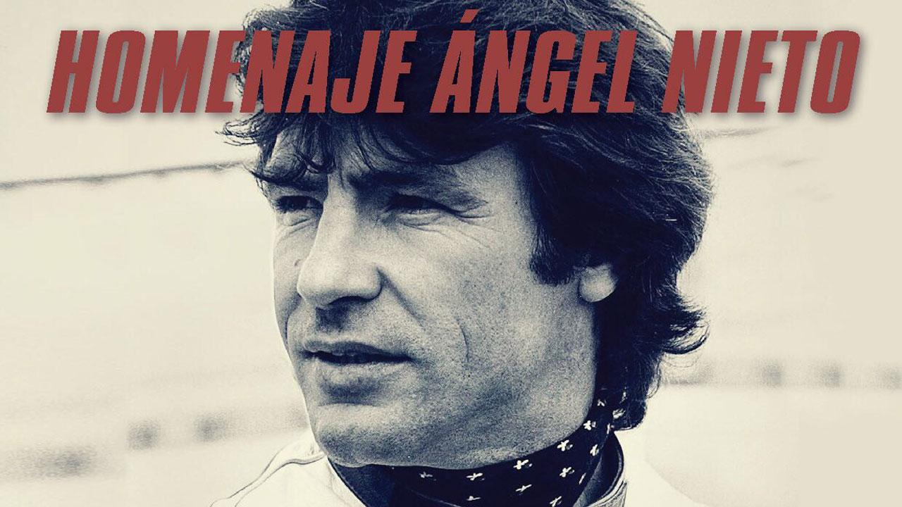 Así será el Memorial Ángel Nieto 12+1 en Madrid