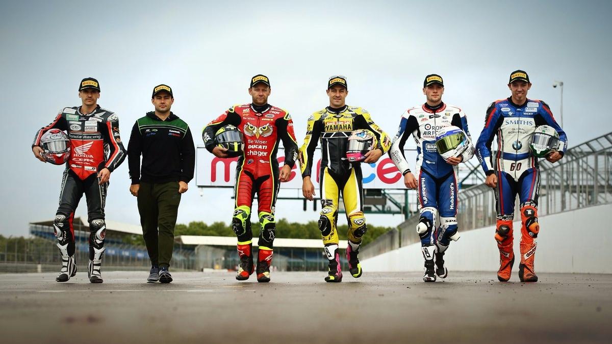 NoTodoMotoGP: Seis pilotos para un título y un sueño español que sigue vivo