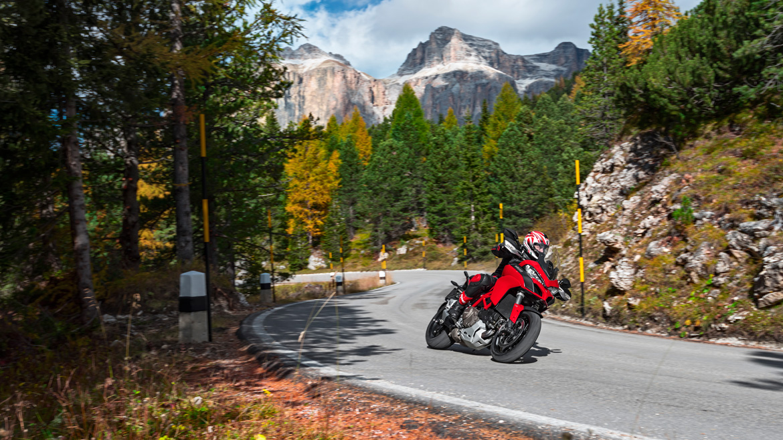 Rally Dos Mares, el placer de viajar en moto
