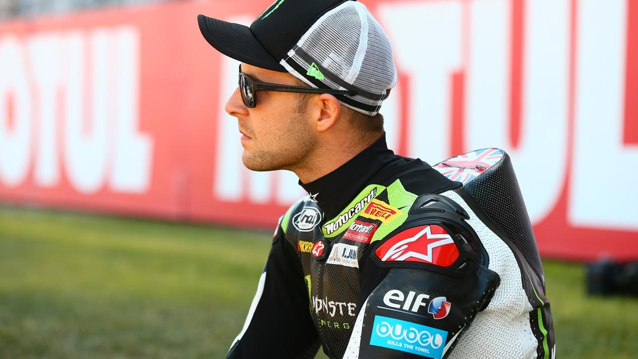 Jonathan Rea y MotoGP, ¿un sueño imposible?