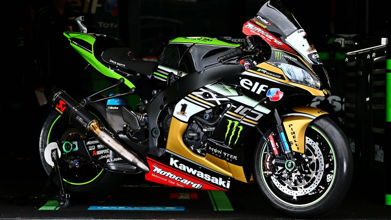 Kawasaki deja escapar una ocasión única y Yamaha sueña con un triplete histórico