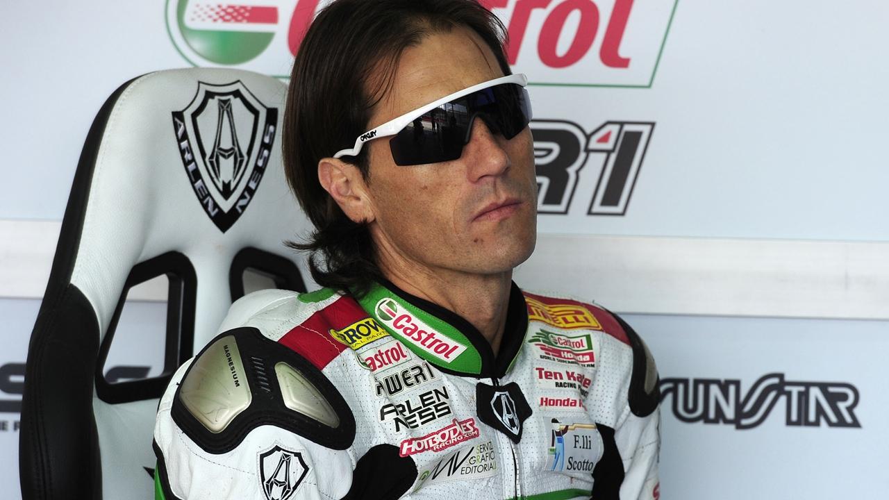 Rubén Xaus volverá a MotoGP en 2018 para ser coach de Xavier Simeon