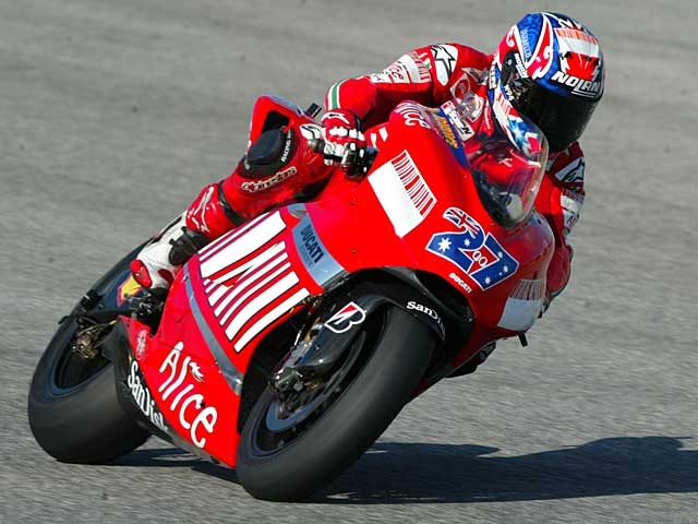 Rejuvenece la parrilla de MotoGP