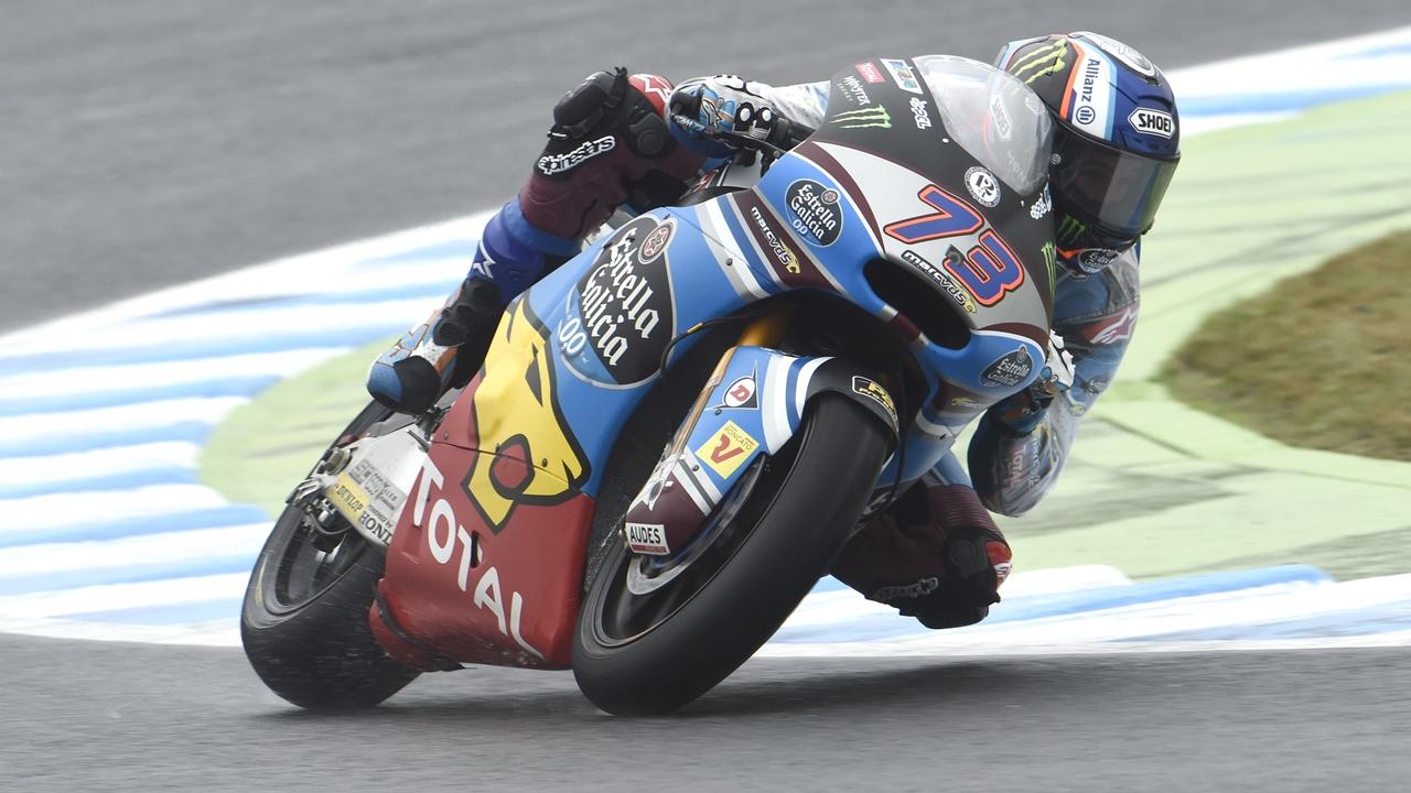 Álex Márquez se impone en Japón a Xavi Vierge, que logra su primer podio