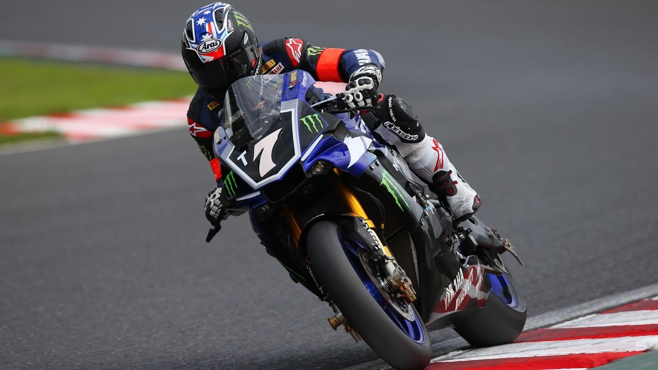 Broc Parkes vuelve a MotoGP para sustituir a Jonas Folger en Australia