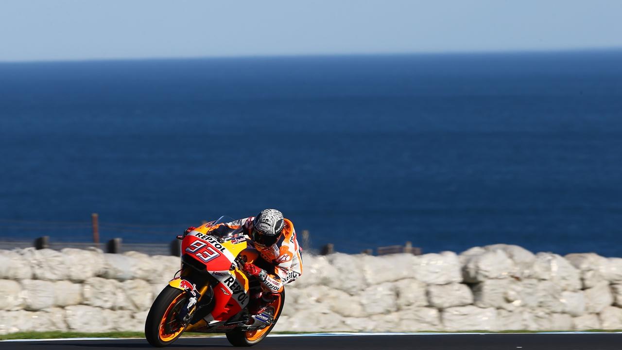 MotoGP impone las vacaciones de verano obligatorias a partir de 2018