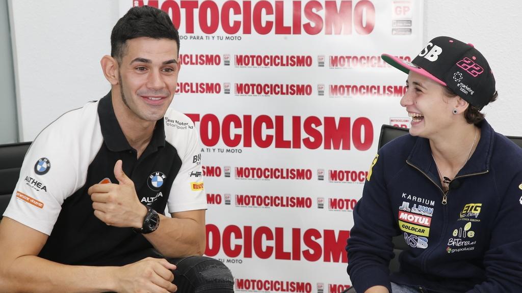 """Jordi Torres: """"El equipo de Kawasaki podría hacer MotoGP perfectamente"""""""