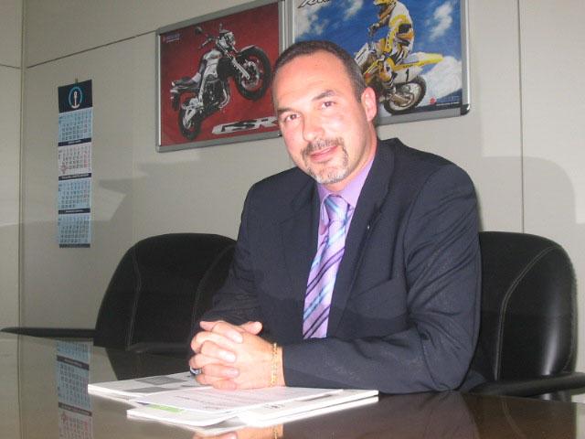 Juan Carlos Andrés, nuevo presidente de Anesdor