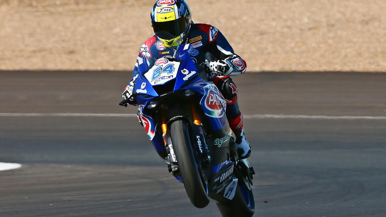 Federico Caricasulo se impone en Jerez y el título se decidirá en Qatar