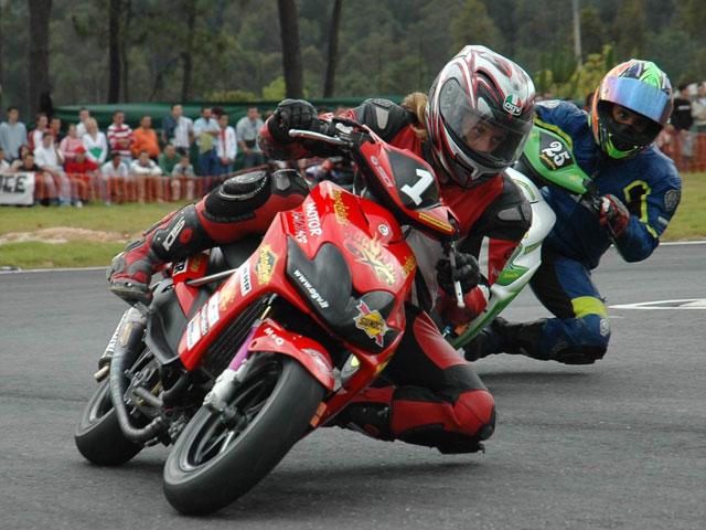 Nueva configuración de Motocross y Trial en Canarias