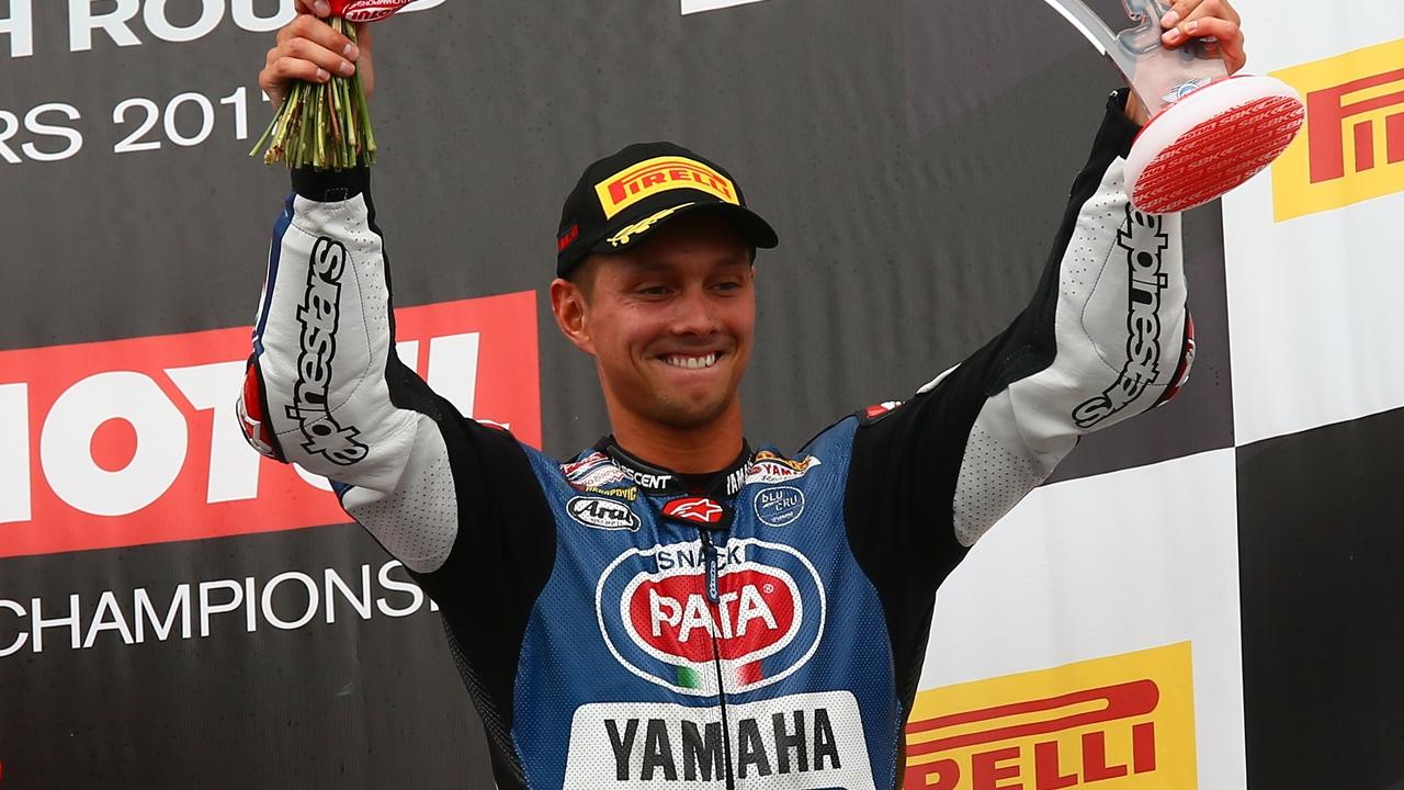 Michael van dar Mark por fin debutará en MotoGP en Malasia