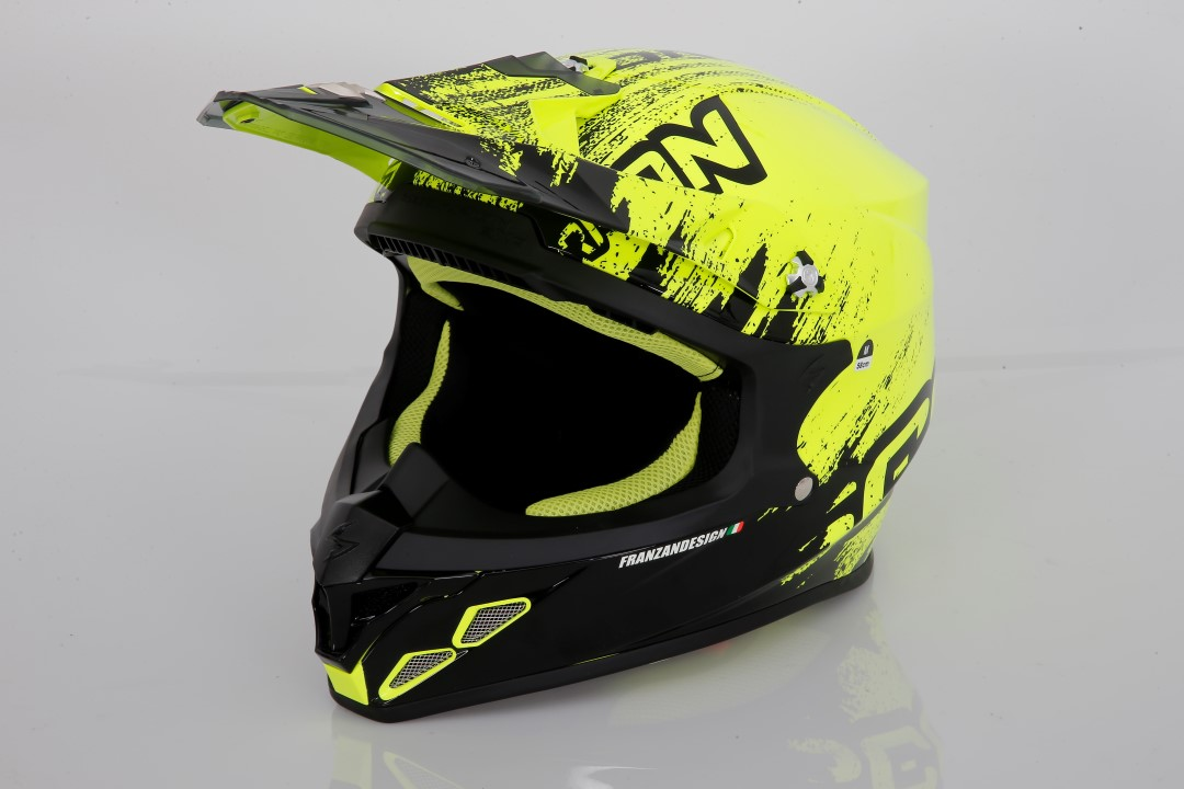 Test: Casco Scorpion VX-21 Air