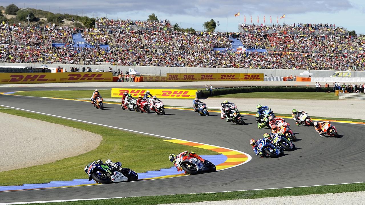 MotoGP Valencia 2017, horarios TV y dónde ver las carreras