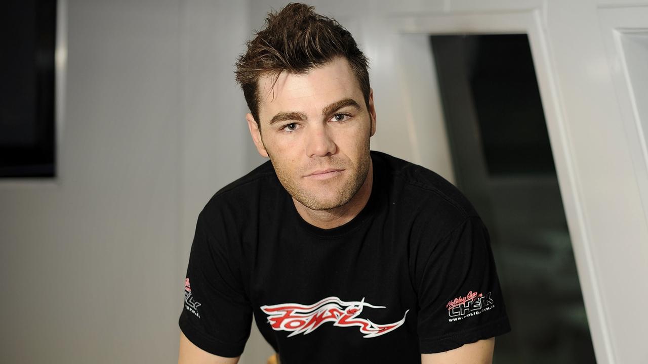 Fonsi Nieto estará en MotoGP 2018 como coach