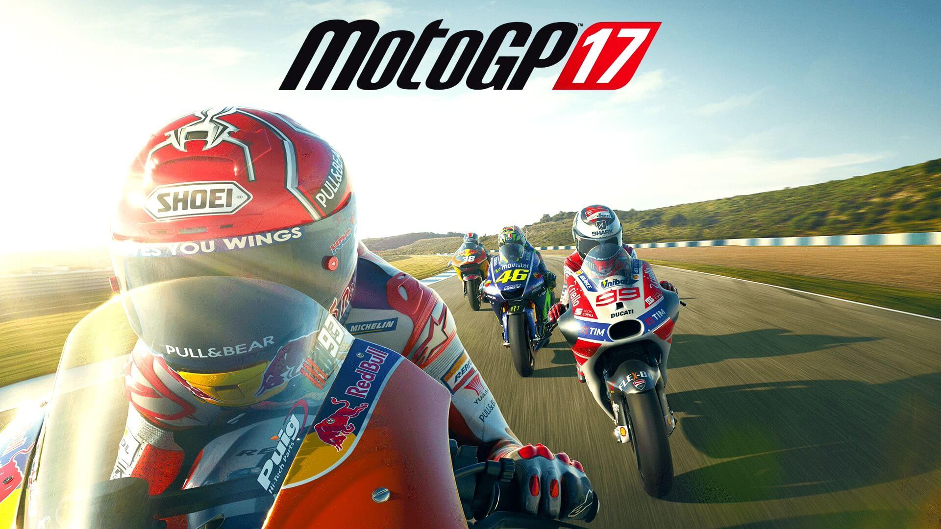 La final de MotoGP eSport endirecto