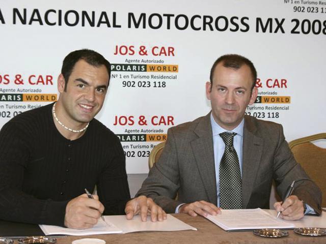 Polaris World niega su vinculación con la Copa Jos&Car