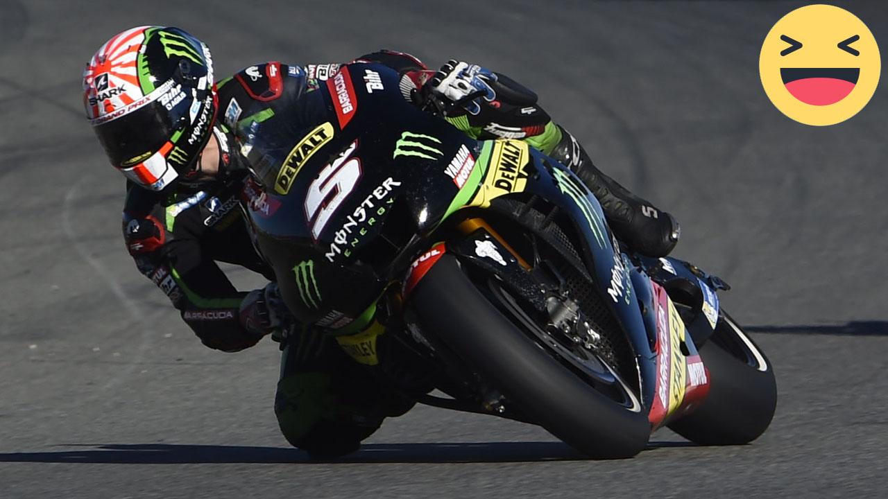 SocialGP, las 'Reacciones' de MotoGP 2017