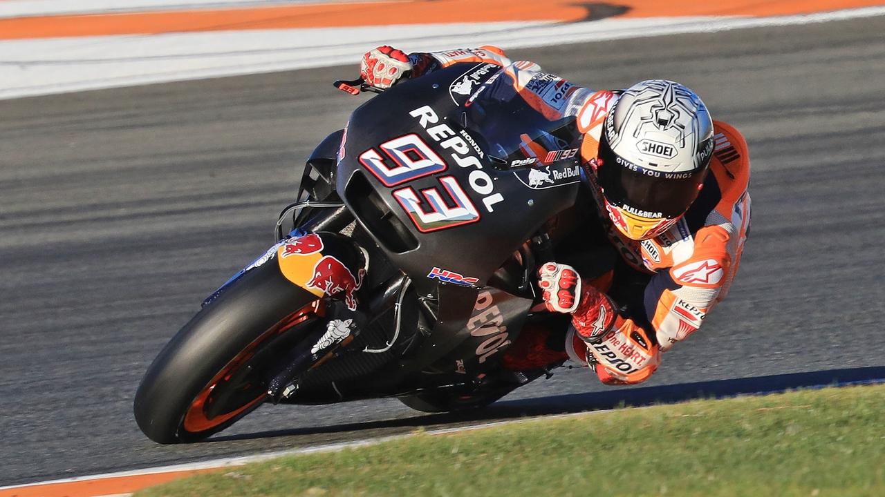 MotoGP 2018: Empate técnico Honda-Yamaha, Ducati parte con retraso