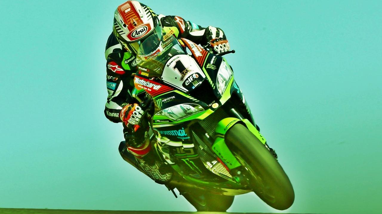Jonathan Rea, luz verde en el lado oscuro