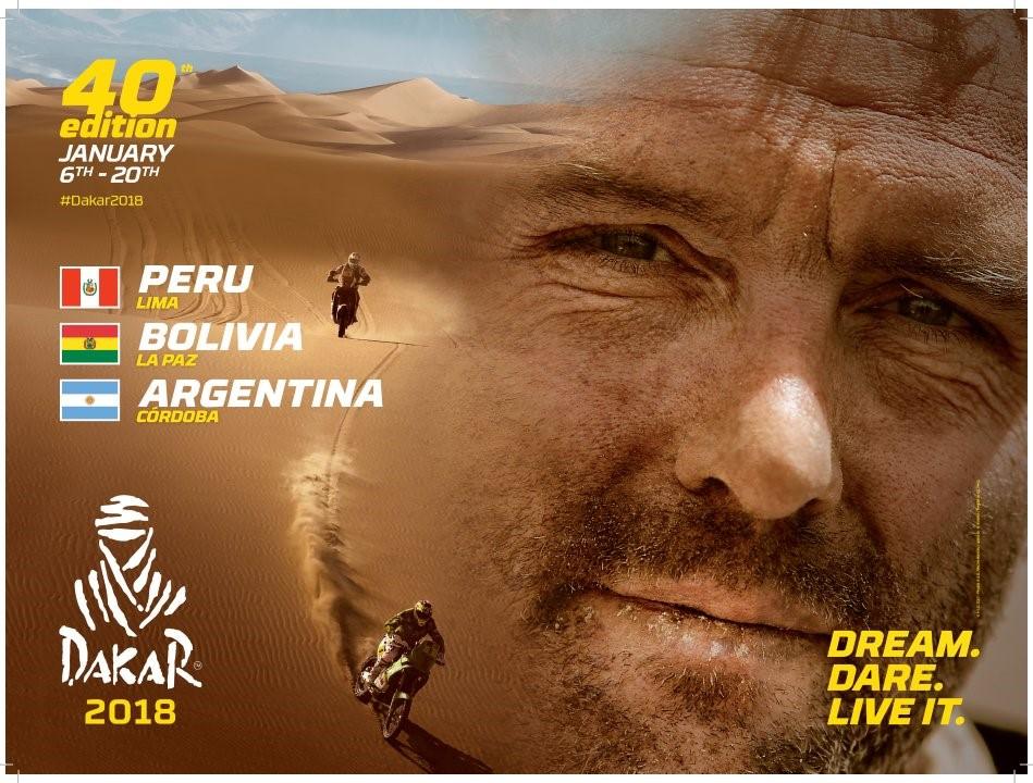 Dakar 2018: 40 años de una carrera «excepcional»